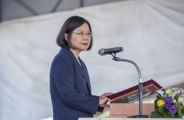 Challenges in Taiwanese Society
