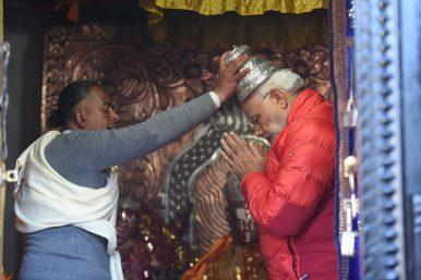 Modi's Desperate Move to Rebuild His Image in Nepal