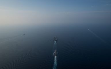 Now is Not the Time to Back Down in the South China Sea