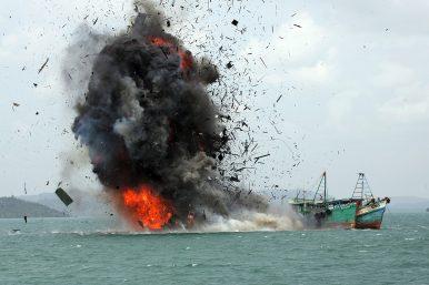Indonesia: The World's Ocean Hero?