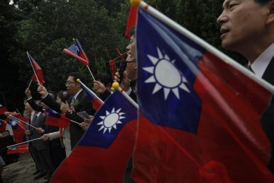Does China Have a 'Blacklist' of Taiwan 'Separatists'?