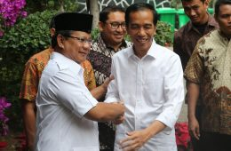 Jokowi and Subianto Set to Duel Over the Economy