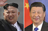 China, North Korea Hold Second Summit