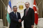 How Will Erdogan's Recent Visit to Uzbekistan Enhance Turkish-Uzbek Cooperation?