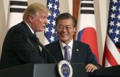 South Korea's Strategy to Bring Peace to the Peninsula: Credit Trump