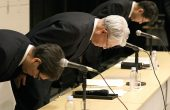 Japan's Kobe Steel Faces Criminal Investigation