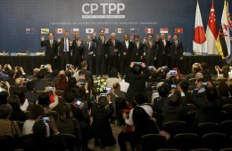 The CPTPP and Its Implications for Japan