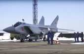 Russia Inducts Its Own 'Carrier Killer' Missile, and It's More Dangerous than China's