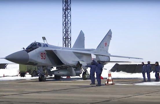 Russia Inducts Its Own Carrier Killer Missile And Its More