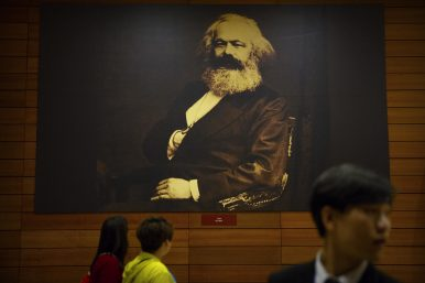 What Has Karl Marx Ever Done for China?