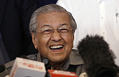 Malaysia's Election: A Surprise Win For Reform