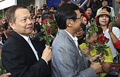 Thailand's Junta Cracks Down on Thaksin's Pheu Thai Party
