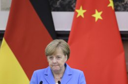 Was Merkel's Visit to China Successful?
