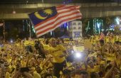 The Everyday Activists Behind Malaysia's Democracy Struggle