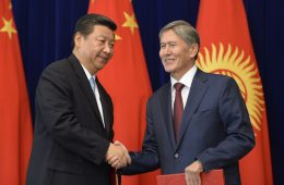 The Bishkek Power Plant Saga: Former Kyrgyz Prime Minister Faces Corruption Charges