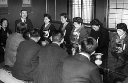 Japan's Forced Sterilization Victims Hit Back With a Wave of Lawsuits