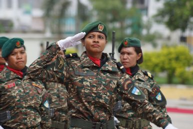 Timor-Leste's Forgotten Female Rebels