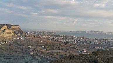 Gwadar's Water Crisis
