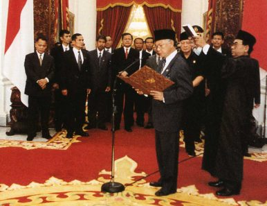 Indonesia's Human Rights After 20 Years of Reformasi