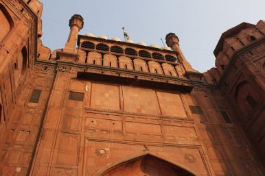 The Privatization of Heritage: Why Corporate Funding To Restore Monuments Worries India