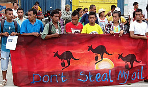 Bec Strating on the State of Australia-Timor-Leste Ties