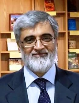 Amb. Zahid Nasrullah Khan on Afghanistan-Pakistan Relations