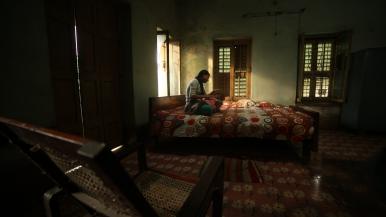 White: The Deafening Silences of India's Rape Epidemic