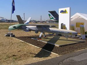 New Drones Highlight Thailand-Israel Defense Cooperation