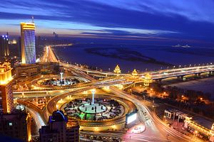 Can the Belt and Road Initiative Offer New Hope for China's Rust Belt?