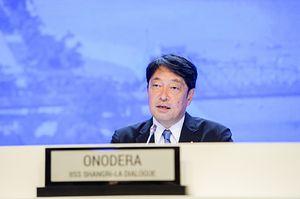 Japan and the Shangri-La Dialogue