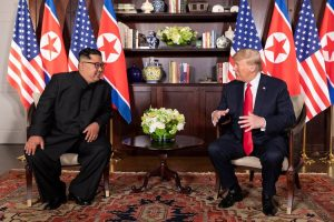 What the US Should Take Away From Kim Jong Un's New Year Address