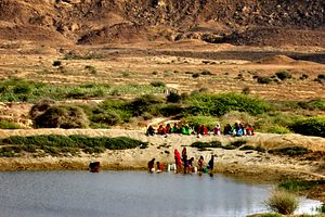 Thirsty Days Ahead: Pakistan's Looming Water Crisis