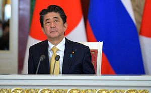 3 More Years of Abe: Japan's Foreign Policy Future