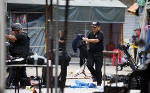 Mindanao's Insurgencies Take an Explosive Turn