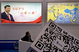 What Does China's Belt and Road Initiative Mean for US Grand Strategy?