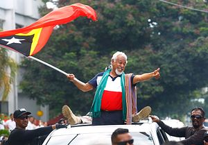 What's Next for Timor-Leste's Politics?