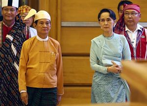 Without State Reform, Myanmar Isn't Going Anywhere Fast