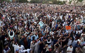 Pashtun Tahaffuz Movement Comes Under Militant Attack