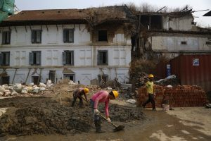 Nepal Recovers Slowly But Us Says It S