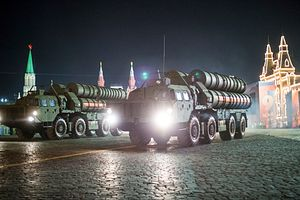 India, Russia to Press Ahead With S-400 Deal Despite Threat of US Sanctions