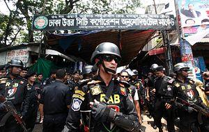 Yaba: The Red Pills and the Rohingya