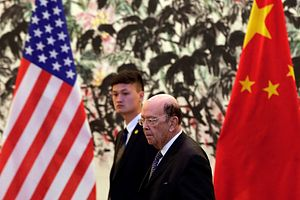 Brace Yourselves: The US-China Trade War Is About to Begin