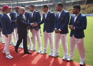 Afghanistan and India's Cricket Diplomacy