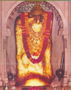 Gods Against Ghosts: The Exorcisms of India's Mehandipur Balaji