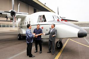 Aircraft Delivery Puts Indonesia-Philippines Defense Cooperation in the Spotlight