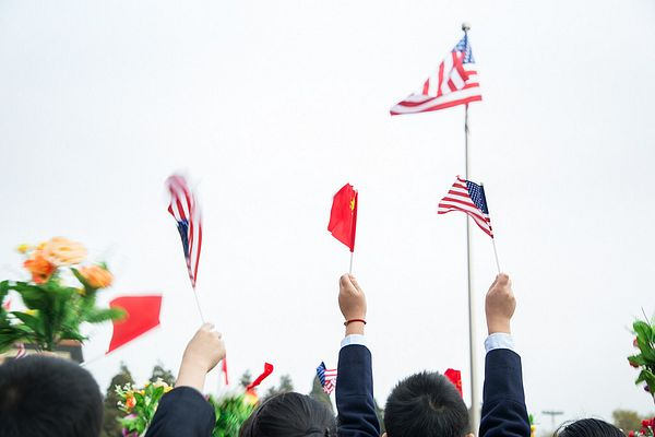 thediplomat.com: The Future of China-US Sanctions Diplomacy