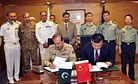Pakistan to Procure 2 More Guided-Missile Frigates From China