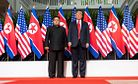 Second Trump-Kim Summit to Take Place February 27-28 in Vietnam