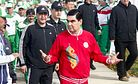 Turkish Company Complains About Turkmenistan's Empty Pockets