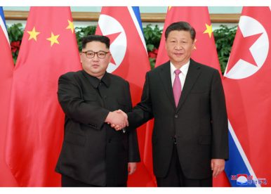 Kim Jong Un to Make Third Trip to China, One Week After Singapore Summit With Trump